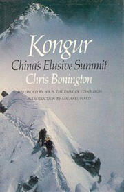Kongur - Chris Bonington