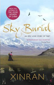 Sky Burial - Xinran