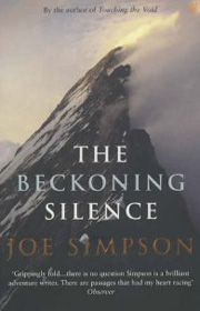 The Beckoning Silence - Simpson