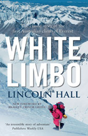 White Limbo - Lincoln Hall