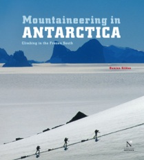 Mountaineering In Antarctica - cover image