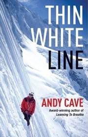 Thin White Line - Andy Cave