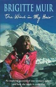 The Wind in My hair - Brigitte Muir