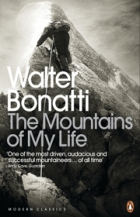 The Mountains of My Life - Walter Bonatti