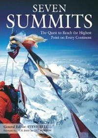Seven Summits - Steve Bell