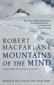 mountains of the mind robert macfarlane