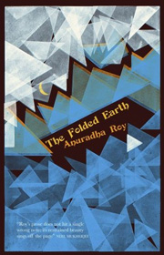 The Folded Earth - Anuradha Roy cover image