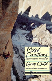 mixed emotions greg child cover art