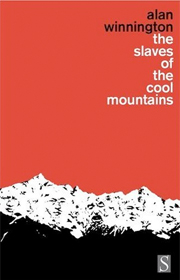 slaves of the cool mountains alan winnington cover art