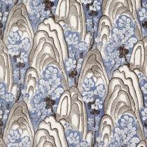 Josef Frank Rox and Fix textile art