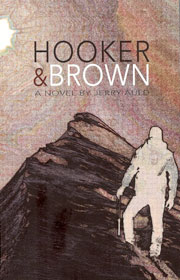 Hooker and Brown Jerry Auld